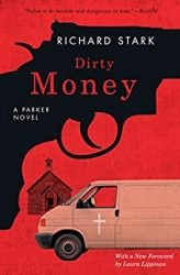 Dirty Money Parker Books in Order