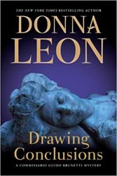 Drawing Conclusions Guido Brunetti Books in Order