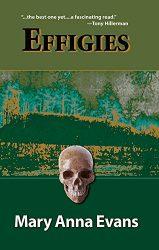 Effigies Faye Longchamp Archaeological Mysteries Book Series in Order