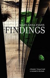 Findings Faye Longchamp Archaeological Mysteries Book Series in Order