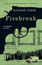 Firebreak Parker Books in Order