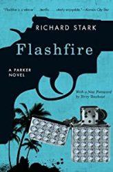 Flashfire Parker Books in Order