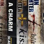 Grant County Books in Order