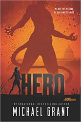 Hero - Michael Grant Gone Series Books in Order