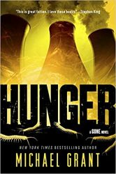 Hunger - Michael Grant Gone Series Books in Order