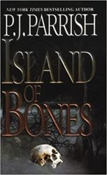 Island Of Bones Louis Kincaid Books in order