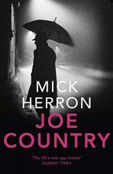 Joe Country Slough House Jackson Lamb Books in Order