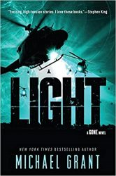 Light - Michael Grant Gone Series Books in Order