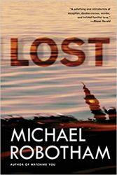 Lost Joseph O'Loughlin Books in Order