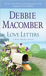 Love Letters - Rose Harbor Series - Cedar Cove Books in order