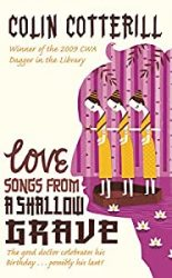 Love Songs from a Shallow Grave Dr Siri Paiboun Books in Order