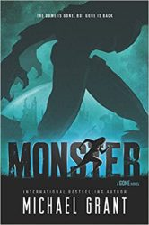 Monster - Michael Grant Gone Series Books in Order