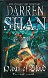 Ocean of Blood The Saga of Larten Crepsley, Books in order