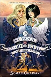 One True King The School for Good and Evil Books in order