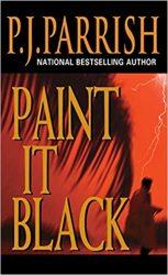 Paint It Black Louis Kincaid Books in order