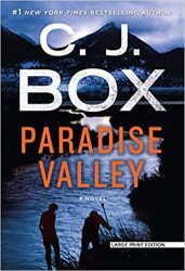 Paradise Valley Cassie Dewell books in Order