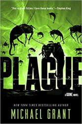 Plague - Michael Grant Gone Series Books in Order