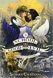 Quests for Glory The School for Good and Evil Books in order