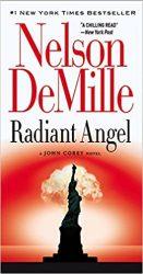 Radiant Angel John Corey Books in Order