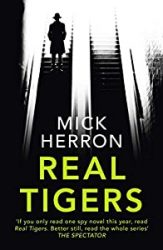 Real Tigers Slough House Jackson Lamb Books in Order