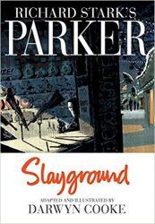 Richard Stark's Parker Slayground Parker Books in Order