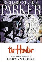 Richard Stark's Parker The Hunter Parker Books in Order