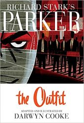 Richard Stark's Parker The Outfit Parker Books in Order