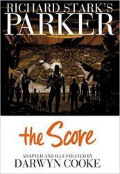 Richard Stark's Parker The Score Parker Books in Order