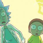 Rick and Morty Comics Reading Order