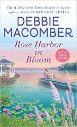 Rose Harbor in Bloom - Rose Harbor Series - Cedar Cove Books in order