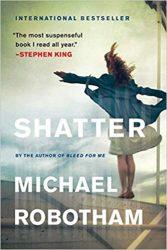 Shatter Joseph O'Loughlin Books in Order
