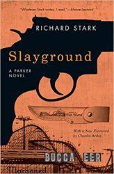 Slayground Parker Books in Order