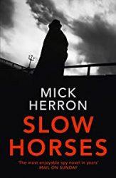 Slow Horses Slough House Jackson Lamb Books in Order