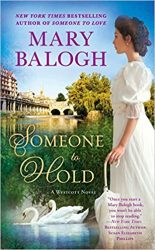Someone to Hold Westcott Series in Order
