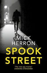 Spook Street Slough House Jackson Lamb Books in Order