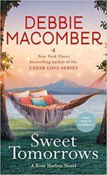 Sweet Tomorrows - Rose Harbor Series - Cedar Cove Books in order