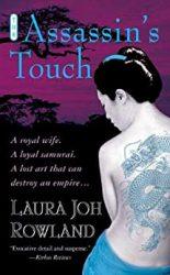The Assassin's Touch Sano Ichiro Books in Order