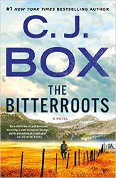 The Bitterroots Cassie Dewell books in Order