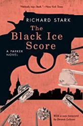 The Black Ice Score Parker Books in Order