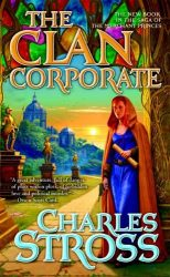 The Clan Corporate The Merchant Princes Books in Order
