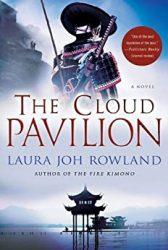 The Cloud Pavilion Sano Ichiro Books in Order