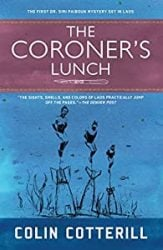 The Coroner's Lunch Dr Siri Paiboun Books in Order