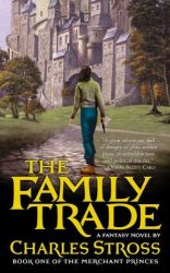 The Family Trade The Merchant Princes Books in Order