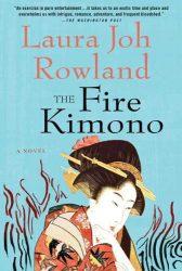 The Fire Kimono Sano Ichiro Books in Order