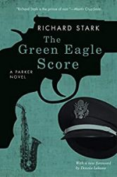 The Green Eagle Score Parker Books in Order
