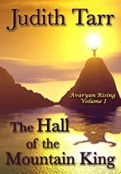 The Hall of the Mountain Kingby Avaryan Rising Books in Order
