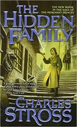 The Hidden Family The Merchant Princes Books in Order