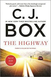 The Highway Cassie Dewell books in Order