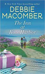 The Inn at Rose Harbor - Rose Harbor Series - Cedar Cove Books in order