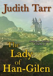 The Lady of Han-Gilenby Avaryan Rising Books in Order